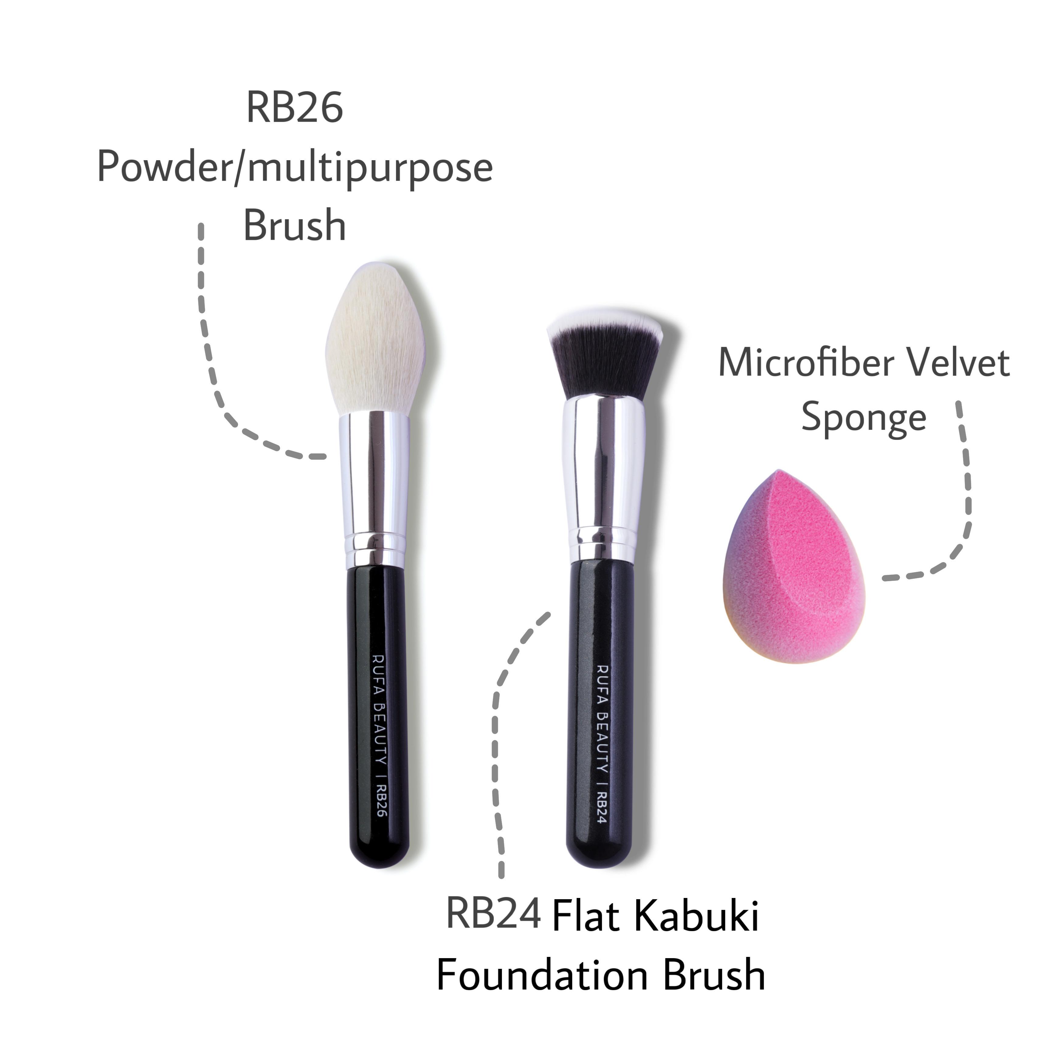 The Mains – Main base brushes + blender
